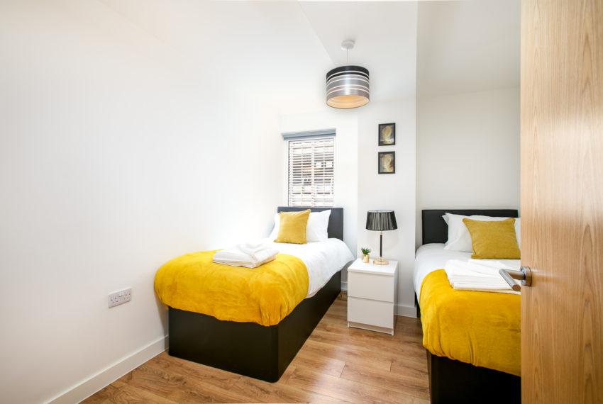 Double bedroom4