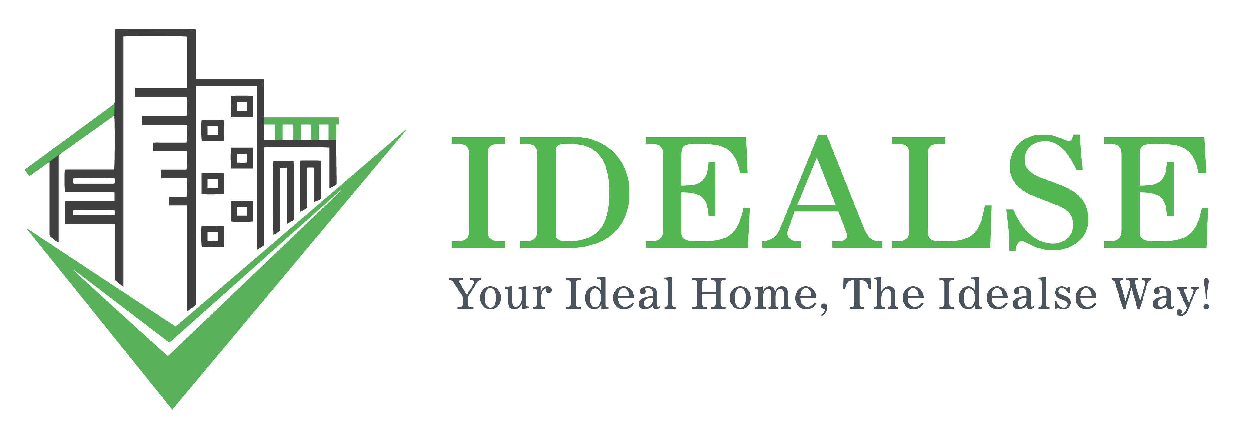 Idealse | Your Ideal Home, The Idealse Way!