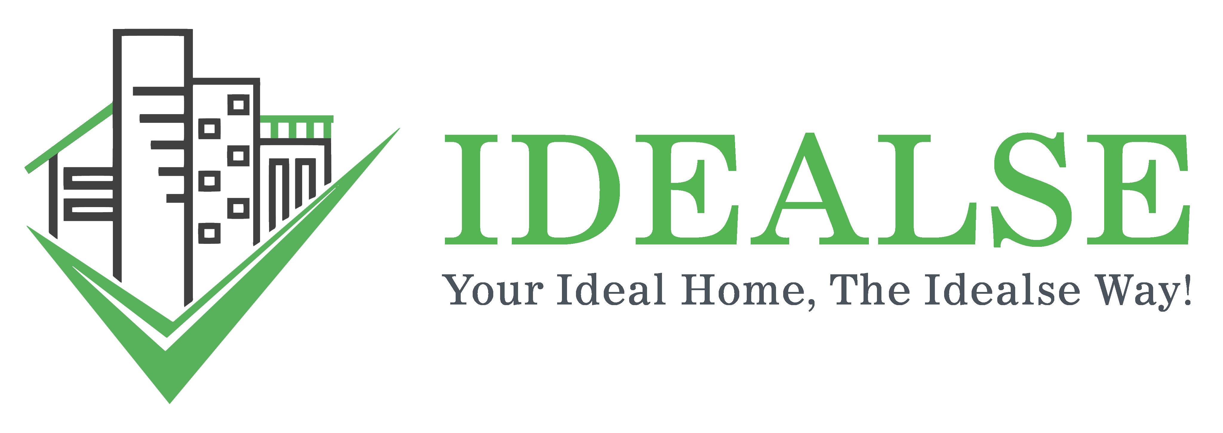 Idealse | Your Ideal Home, The Idealse Way!